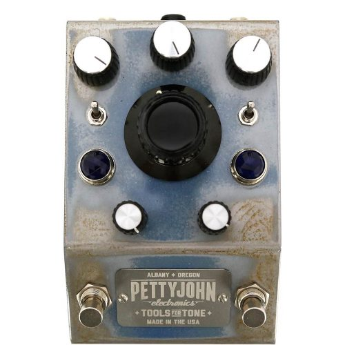 Pettyjohn Electronics PreDrive Handwired