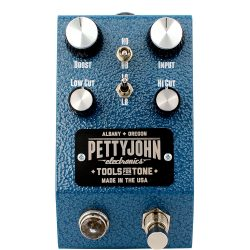 Pettyjohn Electronics Lift