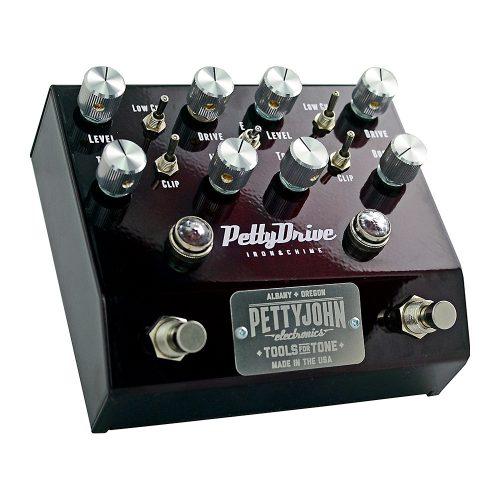 Pettyjohn PettyDrive V2