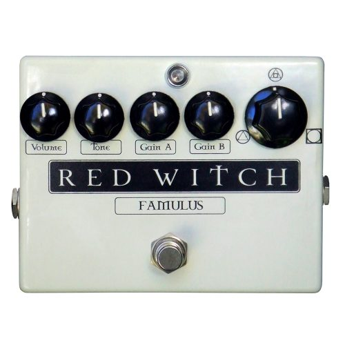 Red Witch Famulus