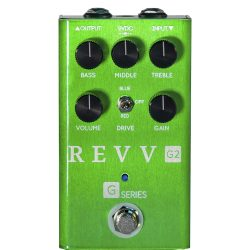 Revv G2 Overdrive
