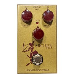 J. Rockett Audio Designs Archer IKON