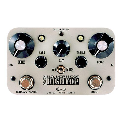 J. Rockett Audio Designs Mark Sampson Hightop