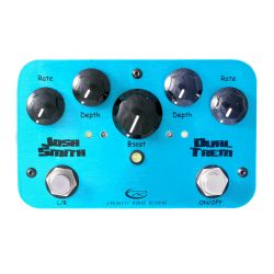 J. Rockett Audio Designs Josh Smith Dual Trem