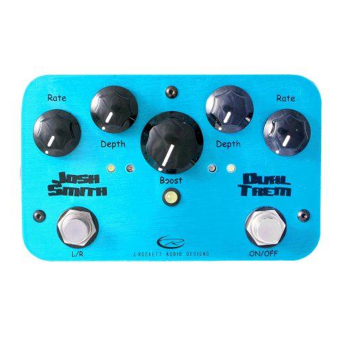 J. Rockett Audio Designs Josh Smith Dual Trem