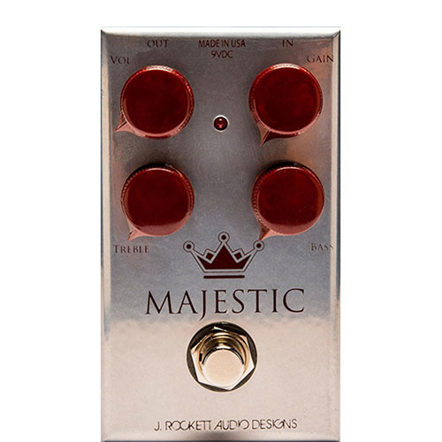 J. Rockett Audio Designs Majestic