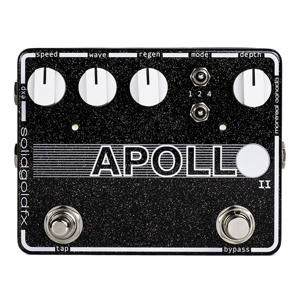 SolidGoldFX Apollo II