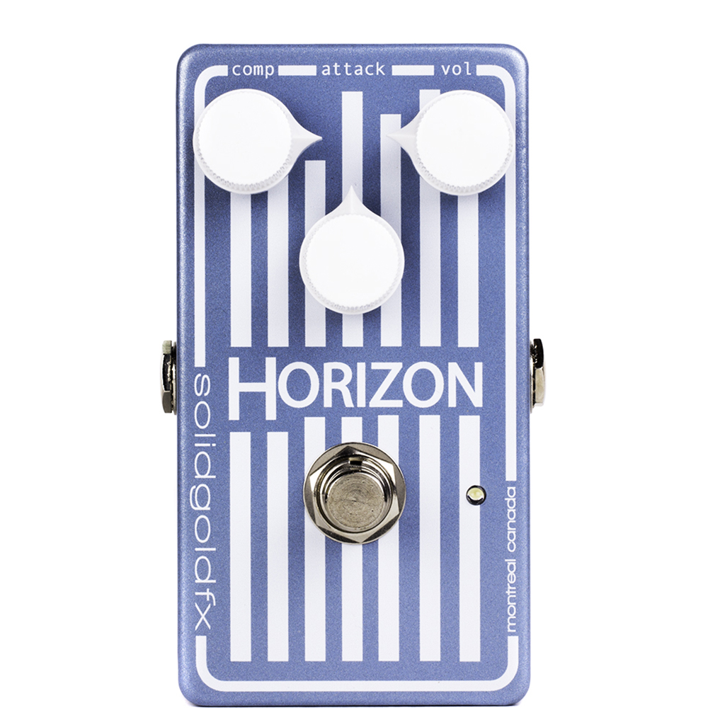 SolidGoldFX Horizon