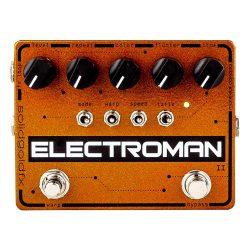 SolidGoldFX Electroman MKII