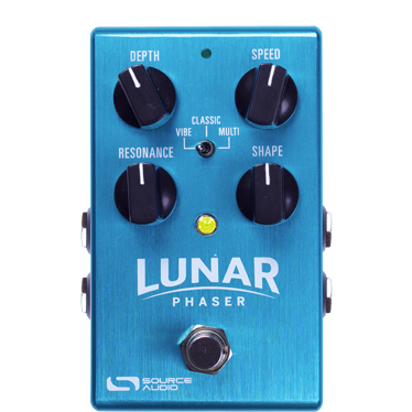 Source Audio Lunar Phaser