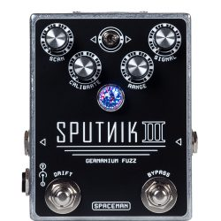 Spaceman Effects Sputnik III