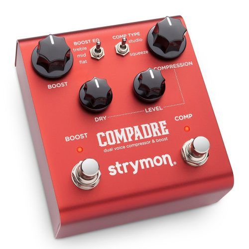 Strymon Compadre - angled view