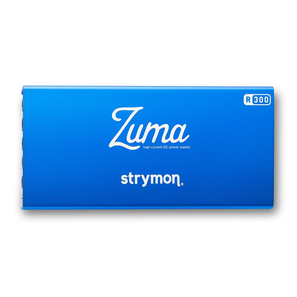 Strymon Zuma R300 Effektpedaler Dk