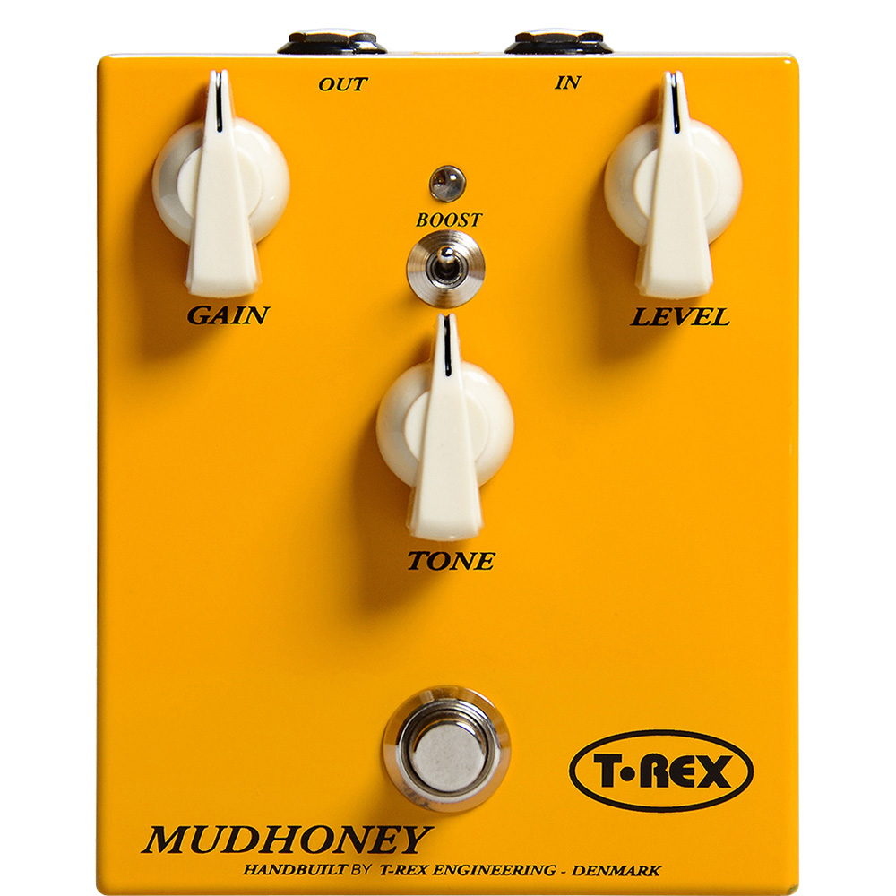 T-Rex Mudhoney Danish Collection