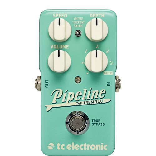 TC Electronic Pipeline