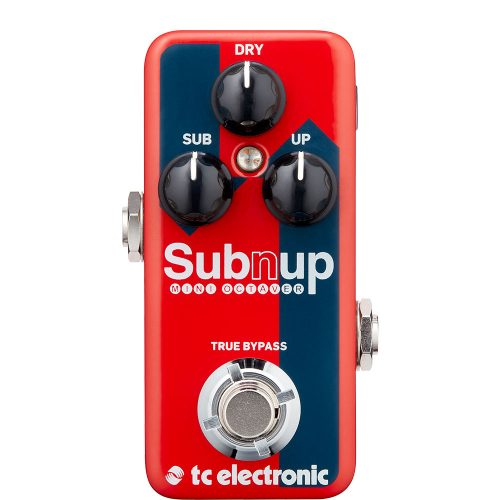 TC Electronic Sub 'N' Up Mini