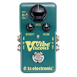TC Electronic Viscious Vibe