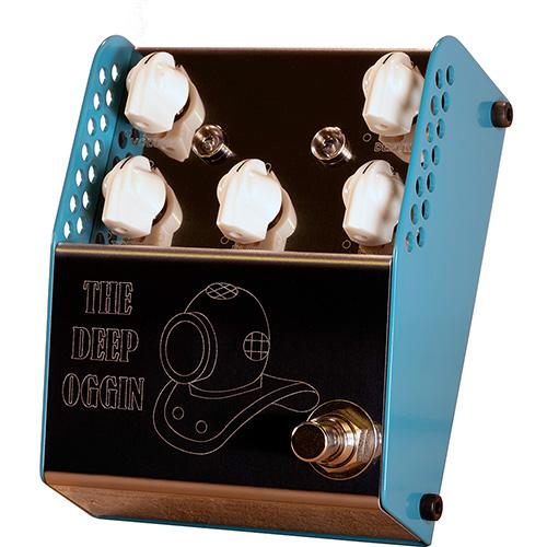 ThorpyFX Deep Oggin Chorus/Vibrato