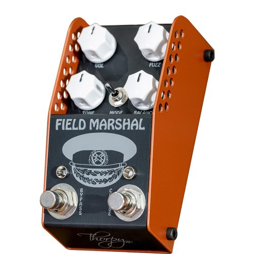 ThorpyFX Field Marshal