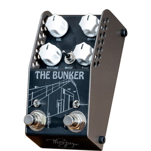 ThorpyFX The Bunker