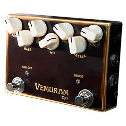 Vemuram DJ1
