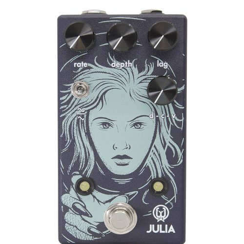 Walrus Audio Julia V2