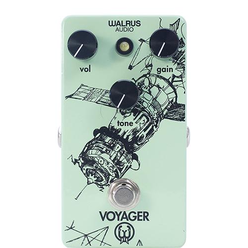 Walrus Audio Voyager -...