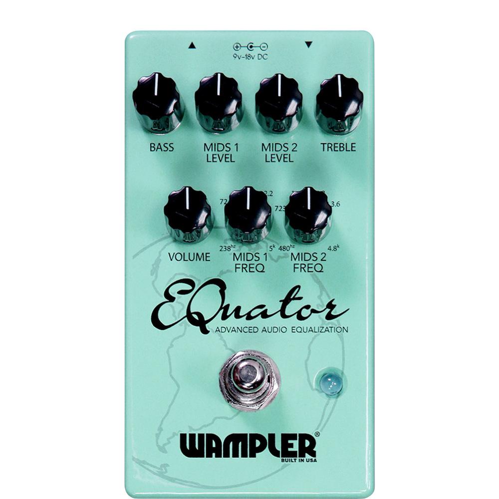 Wampler EQuator