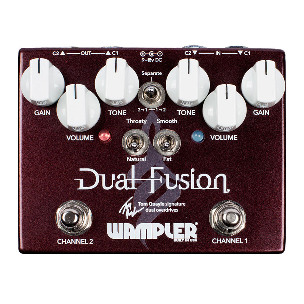 Products Arkiv Page 2 Of 4 Electroharmonix Soul Preacher Circuit Schematic Design Wampler Dual Fusion V2