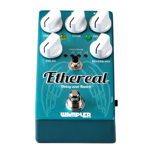 Wampler Pedals Ethereal