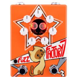 Zvex Fuzz Factory 7 Russian